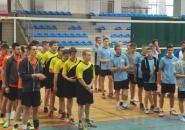 Powiatowe Mistrzostwa Piłki Siatkowej Chłopców