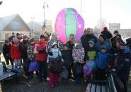 XIV Sylwestrowe Zawody Modeli Balonów