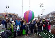 XVII Sylwestrowe Zawody Balonów
